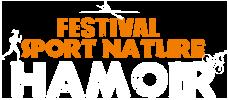 Festival Sport Nature Hamoir Logo