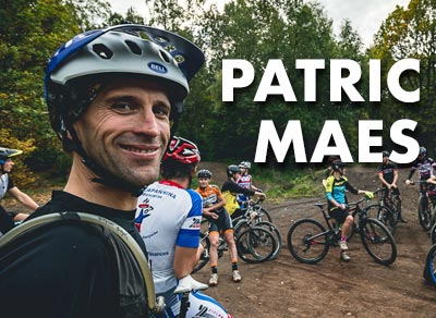 Patric Maes